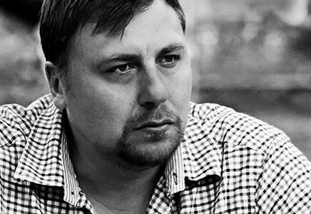 Трифонов Сергей. Зам по рекламе, фото, видео, SMM